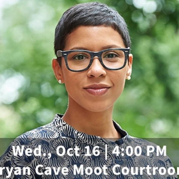 """PILPSS Lecture: Melissa Murray on """"Sex and the Supreme Court"""""""