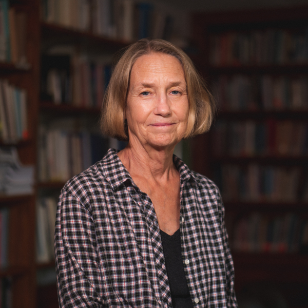 Mary Ann Dzuback