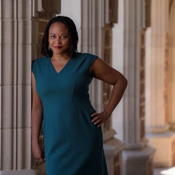 "Professor Rebecca Wanzo's CNN opinion article, ""'Handmaid's Tale' saga turns on the light"""