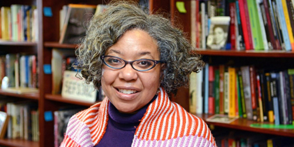 """Faculty Book Celebration: """"Blackface Broken Records: On the Eve of the Blues Feminist Experiment"""""""