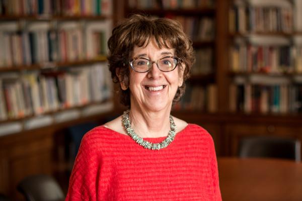 Linda Nicholson